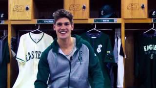 2016 Baseball Season Countdown- #55 Jackson Martin