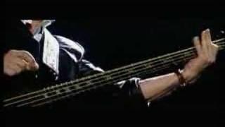 Entwistle 5:15 Bass Solo