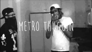 Young Thug x Skooly 'Metro Thuggin Intro' Type Beat Prod.Cambeats*SOLD*