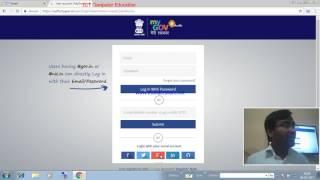voting process for Muzaffarpur smart city