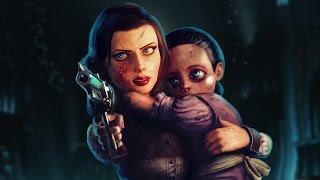 BioShock Infinite Panteón Marino DLC  Pelicula Completa En Español