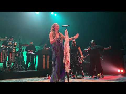 Lauren Daigle - Look Up Child (Lollapalooza Aftershow 2019 - The Vic Chicago)