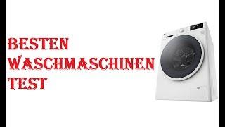 Die Besten Waschmaschinen Test 2021