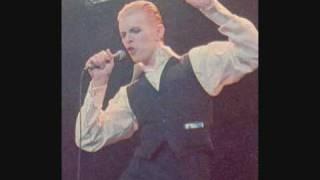 David Bowie- Teenage Wildlife