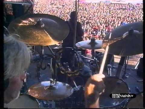 Zucchero - Il volo - Live 1996 (Brunico)