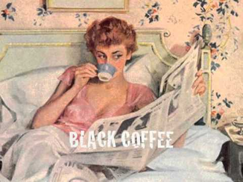 BLACK COFFEE- Wendy Biscuit