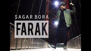 SagarBora popping and locking on DIVINE's sizzling Farak: