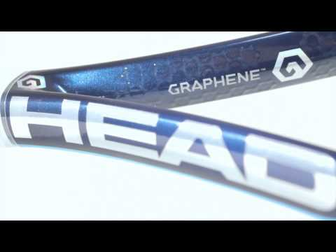 HEAD Graphene™ Technology