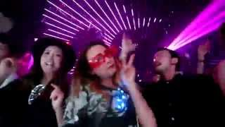 ELE TOKYO NEW YEARS EVE  COUNTDOWN 20 to 2015