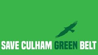 Save Culham Green Belt