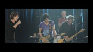 The Rolling Stones - Jumpin' Jack Flash 2015 [Live Full HD]