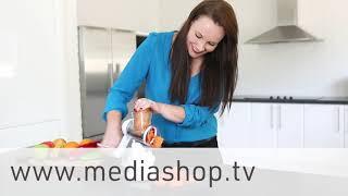 Livington Sumo Slicer | Anwendervideo | MediaShop. TV