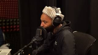 "The Joe Budden Podcast Episode 108 | ""DAMN, Are We Selling Out?"""