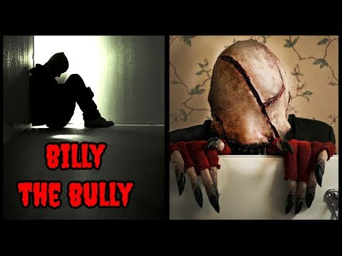 Billy The Bully - CryptTV Collaboration