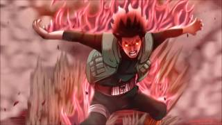 Naruto Shippuden OST3-The 4th Hokage (2016)