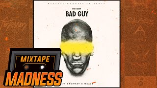 Don Strapzy ft Stormzy & Weaze - Bad Guy #BlastFromThePast | @MixtapeMadness