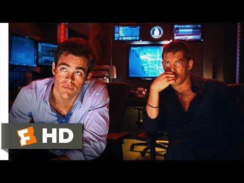 This Means War (1/3) Movie CLIP - Surveillance Sex Talk (2012) HD