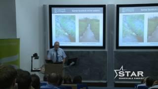 Scottish Renewables 2014 – Paul Younger