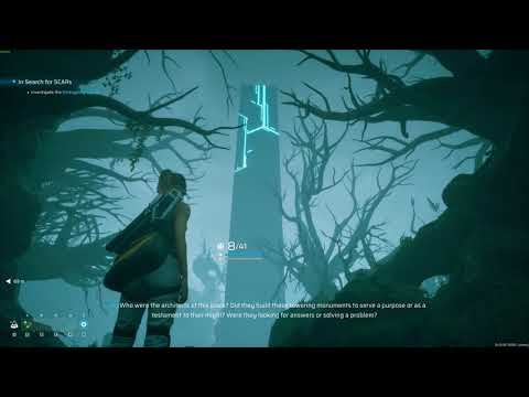 SCARS ABOVE Pre-Alpha Gameplay Video de Scars Above