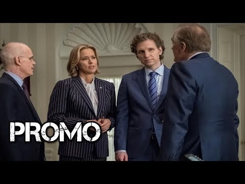 Madam Secretary 4.05 (Preview)
