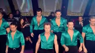 Professional Jive | Strictly Come Dancing | BBC