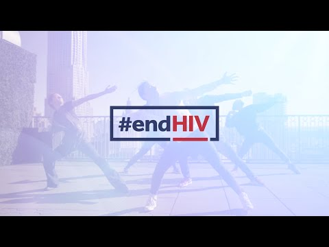 Together We Can #endHIV