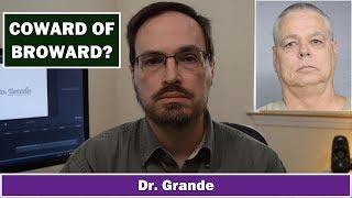 Is Cowardice a Crime? | Former Deputy Scot Peterson - Parkland Shooting