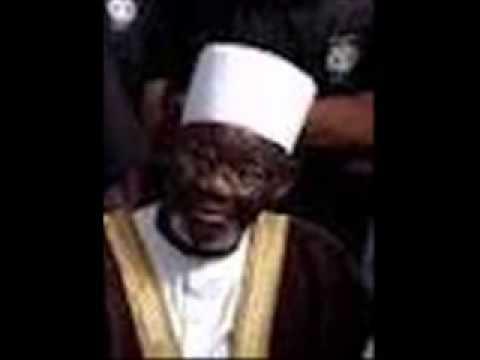 Azikiri Yah Sheikh IbrahimWorldVideo in