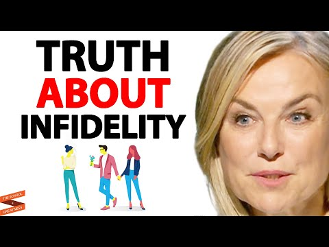 Esther Perel – The Truth About Infidelity, Intimacy, and Love – Lewis Howes Podcast