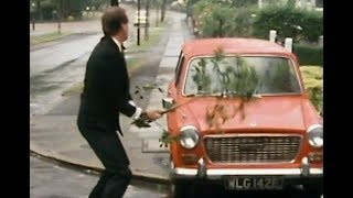 Fawlty Towers: A damn good thrashing