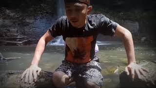 preview picture of video 'Air Terjun Sulok Desa Pimping'