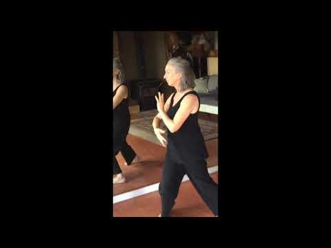 Tai Chi Dance Demo