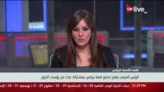 ماهر زكي لـ أون لايف: الصين تساند تحركات مصر السياسية والاقتصادية
