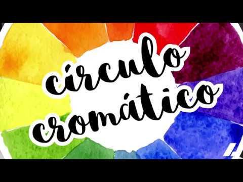 Imagem Video - Círculo cromático: como combinar cores