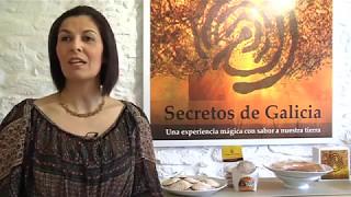 Secretos de Galicia para el mundo.