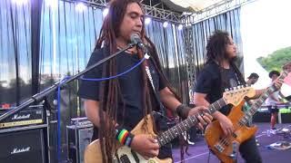 Steven Coconut Live @Owabong Purbalingga With Denendra Pro Audio