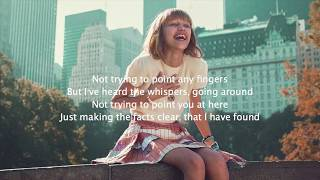 Gossip Girl - Grace VanderWaal {Lyrics}
