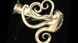 Twisted Silver Jewelry - Handmade and Earth Friendly