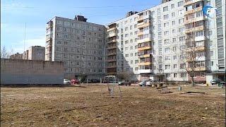 Начались осмотры дворов – претендентов на участие в проекте «Формирование современной городской среды»