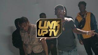 Tizzy X Brandz - Bragging Rights [Music Video] | Link Up TV