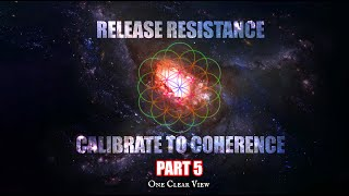 Abraham Hicks & Alan Watts Part 5: Release Resistance and Calibrate to Coherence