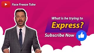 Face Freeze Tube - Jimmy Kimmel Compilation