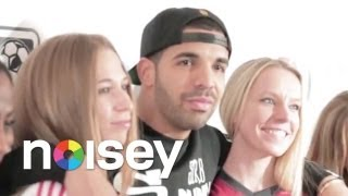 Drake in New York - Noisey Raps - Episode 5