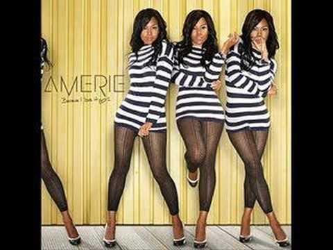 Amerie- One Thing [Instrumental]