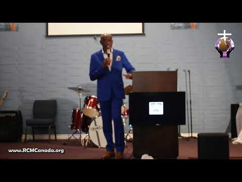 "July 12, 2020: ""Forty Days on the Mountain with God"" with Pastor Noel Richards"