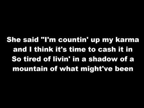 OneRepublic - Wanted (Lyrics)