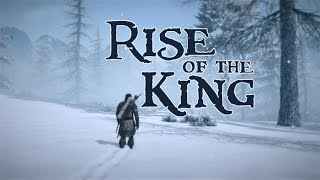 Rise of the King - Survival Action Adventure RPG