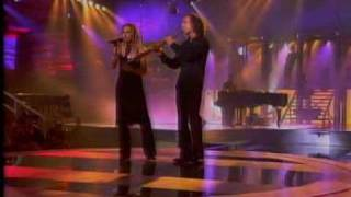Kenny G & Beth - One More Time