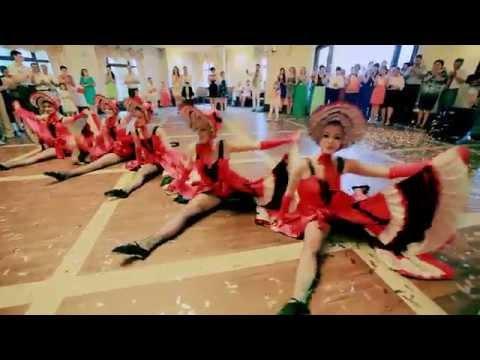 """Шоу-балет """"Las Chicas"""", відео 16"""