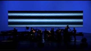 Alva Noto & Ryuichi Sakamoto & Ensemble Modern - UTP - Part2